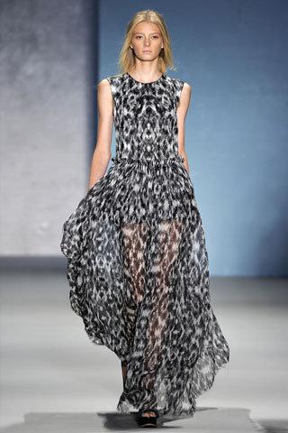 Fotos de Stefano Maria Gianni Rampa - Derek Lam Spring 2011   New York Fashion Week 2
